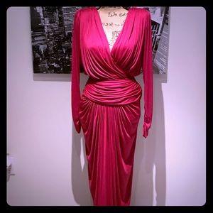 Lillie Rubin (1970's-1980's) vintage dress!!